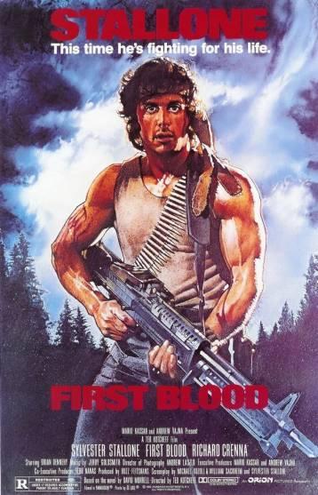 First-Blood